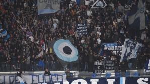 Ултрасите на Наполи избесняха заради скъпи билети - бойкотират мача с Барса