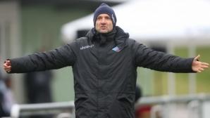 Радуканов: Само ние самите можем да си създадем проблеми