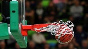 16-годишните момчета на Балкан загубиха втория си мач от Европейската баскетболна лига