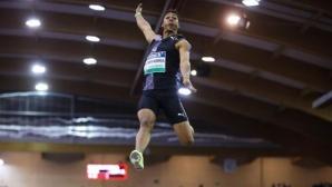 Ечевария скочи за №1 в света за сезона