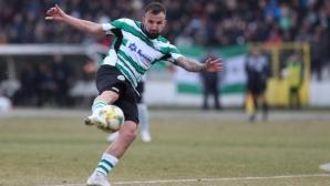 Васил Панайотов: Футболът спечели (видео)