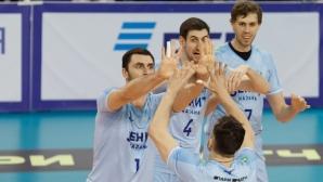 БИЗНЕС Online: Цветан Соколов е подписал договор за 2 години с Динамо (Москва)