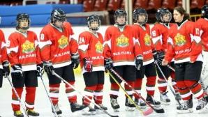 Министерството не е издавало разрешение за Световно по хокей в България
