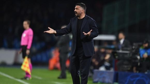 Гатузо: Срещу Барселона не може да си позволиш дори една грешка
