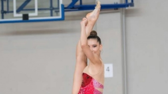 Вая Драганова остана на крачка от медалите в Будапеща