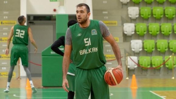 Спартак Плевен излезе с изявление относно трансфера на Денислав Вутев в Балкан
