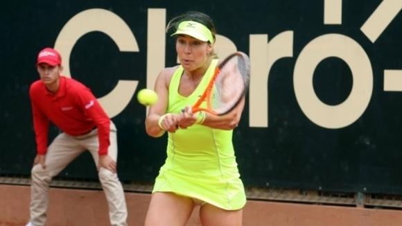 Костова загуби от китайка в квалификациите в Лион