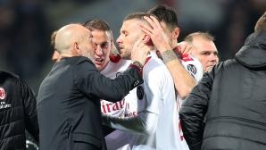 Милан научи колко трябва да плати за Ребич