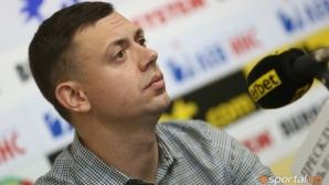 Петър Пешев: Арда няма нищо общо с Лудогорец, Левски плати далеч под 250 хил. евро