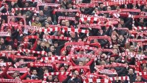 Изненадващо смениха стадиона за следващия мач на ЦСКА-София