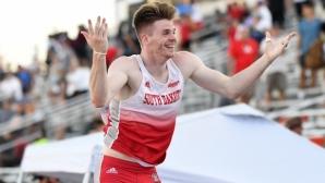 Американец подобри рекорд на Дуплантис