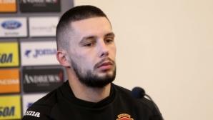Турицов: Надявам се Ивелин Попов да се върне (видео+снимки)