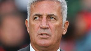 Владимир Петкович ще води Швейцария до Мондиал 2022