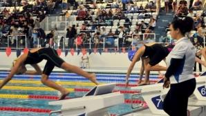 "Близо 700 плувци се пускат  ""Sharks swimming cup"" в Бургас"