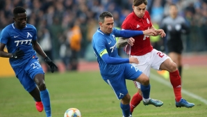 Стефано Белтраме: Избрах ЦСКА пред Маритимо и Гданск