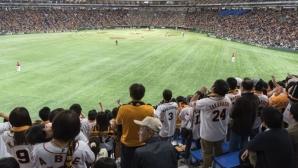 Япония затвори стадионите за фенове заради коронавируса