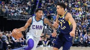 Ново наказание заради допинг в НБА