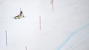 Два старта от Световната купа по в алпийските ски за жени в Германия бяха отменени