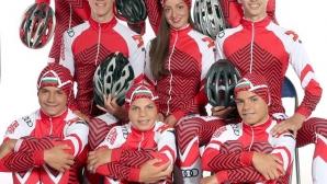 България с петима ски бегачи на световното до 20 години