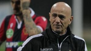 Хонвед отстрани треньора си заради коронавируса
