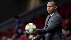 Рафаел Дузамел беше уволнен от треньорския пост в Атлетико Минейро