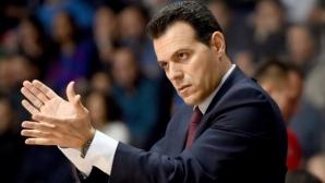 Итудис пред бивш български национал: НБА следи Европа под микроскоп