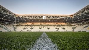 Официално: без публика на голямото дерби между Ювентус и Интер