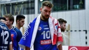 Sportal.bg разкрива: 40 неща, които не знаете за Велизар Чернокожев