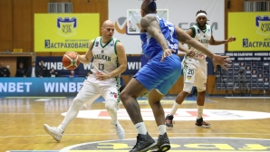 "Баскетболисти на Балкан и Левски Лукойл водят във вота за ""Мача на звездите"""