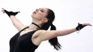 Руска фигуристка призна: Сърцето ми е свободно (снимки)