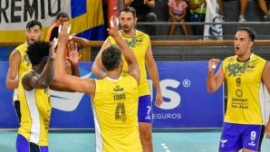 Николай Учиков и UPCN спечелиха градското дерби на Сан Хуан