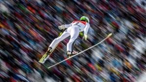 Зографски завърши на 38-о място в Лахти, победата е за Щефан Крафт