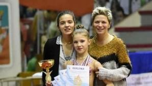 """Магдалина Миневска спечели квалификациите за категория """"Елит"""""""