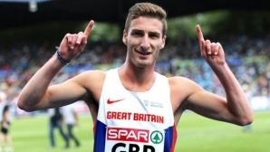 Скот подобри европейския рекорд на Мо Фара на 5000 метра