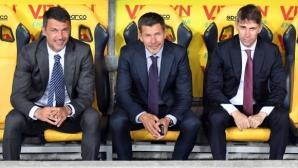 Раздор в ръководството на Милан: Бобан обвини Газидис в действия зад гърба му
