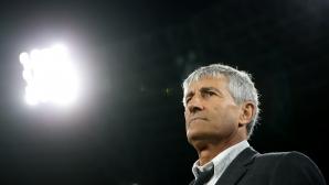 Кике Сетиен: Този мач е по-важен за Реал Мадрид