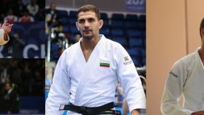 Осмина български джудисти на Гран При в Рабат