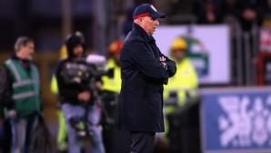Официално: нов треньор ще решава за Десподов в Каляри