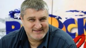 """Любо Ганев пред """"Block Out"""": България трябва да е сред най-добрите и при мъжете, и при жените (видео)"""