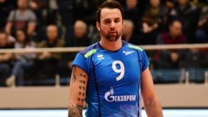 Георг Гроцер ще играе в Пиаченца