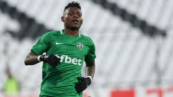 Футболисти на Лудогорец и Берое ще играят за Конго