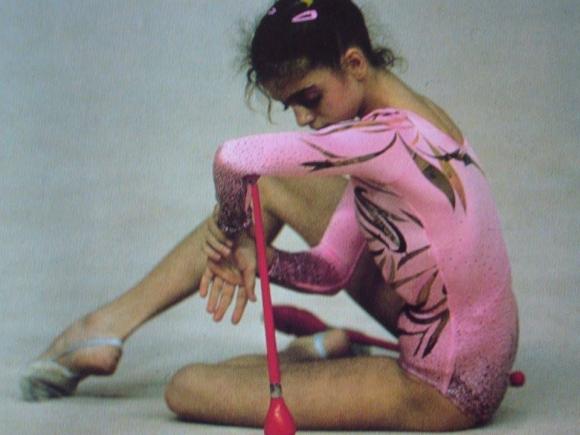 Тъжна вест: Отиде си гимнастичката Димитринка Тодорова