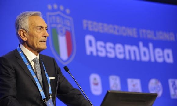 Шефът на футбола в Италия: Искаме УЕФА да отложи Евро 2020