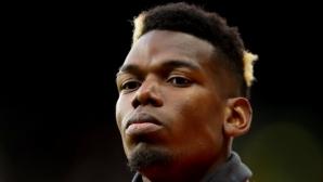 Бивш играч на Манчестър Юнайтед смята, че няма място за Погба в тима
