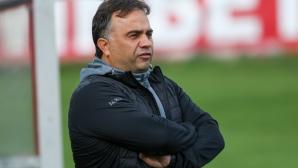 Трус в Хебър - изгониха шестима футболисти и орязаха заплатите на треньорите