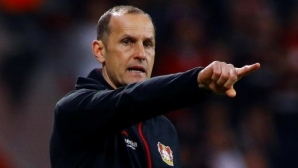 Аугсбург назначи бившия треньор на Леверкузен