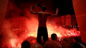 """Футболистите на ПСЖ наричали германците """"к*чи синове"""""""