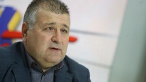 """Огнян Томов пред """"Block Out"""": Нефтохимик ще има още по-силен отбор през новия сезон (видео)"""