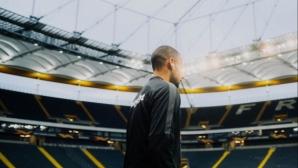 И двата мача Айнтрахт - Базел ще се играят във Франкфурт