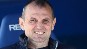 Славия награждава Загорчич с нов договор